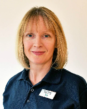 Marianne Hill, Soft Tissue Therapist