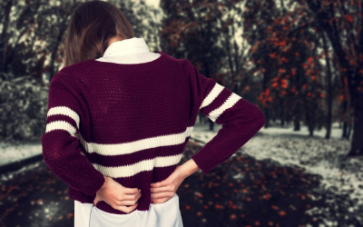 Why Back Pain Can Get Worse In The Winter