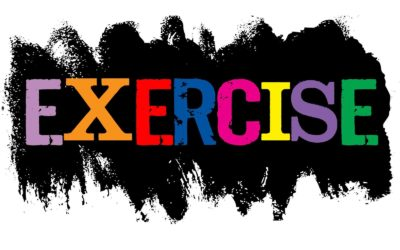 Do You Do 150 minutes Of Exercise A Week?