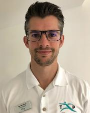 Daniel Toms (BSc (hons), MSc, AACP, MCSP, HCPC)