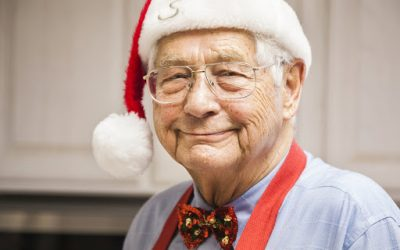 Why people aged 50+ are more prone to injuries at Christmas (and what to do about it!)