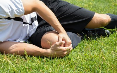 Cruciate Knee Injuries: What you need to know?
