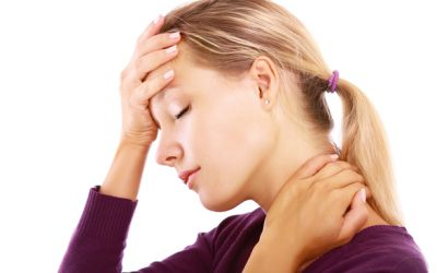 Is your headache coming from your neck?