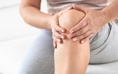 Why do my knees click?  The Patellofemoral Joint explained.