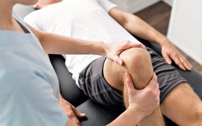 Acute Knee Injuries