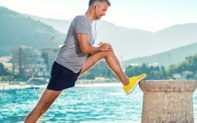 The Importance of Healthy Joints – A Nutritional Therapist's View
