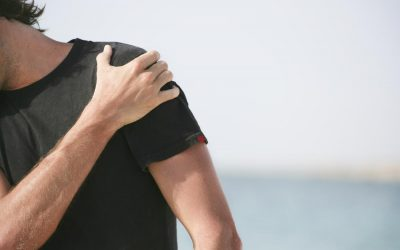 Save Your Shoulders – 4 Simple Tips