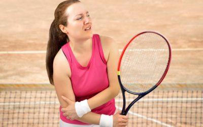 The 5 ways to BEAT Tennis Elbow!