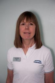Louise Parker (Grad Dip Physio, MCSP SRP)