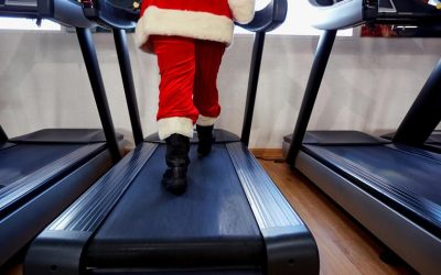 Making sure you stay fit and healthy over the holidays