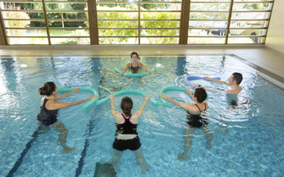 What is Hydrotherapy and can it help me?