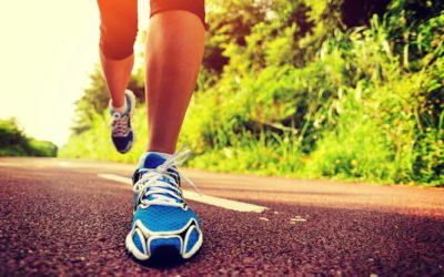 Calling all runners! 6 Easy steps to running success!