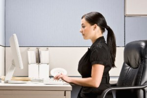 Top Tips on Posture and Preventing Neck and Back Strain