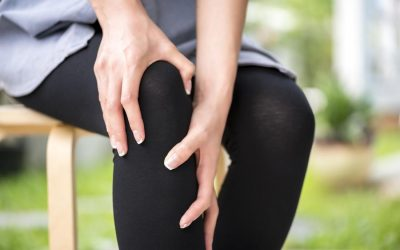 Chronic Knee Injuries