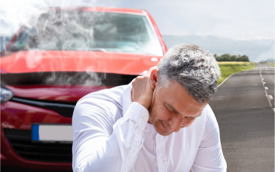 Whiplash & Associated Disorders