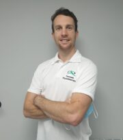 Will Firth (BSc Hons Physiotherapy, MCSP)