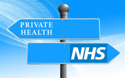 NHS or Private Physiotherapy -which route to go?